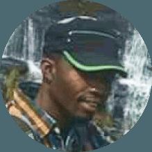 Djulde - Musicien Guinée