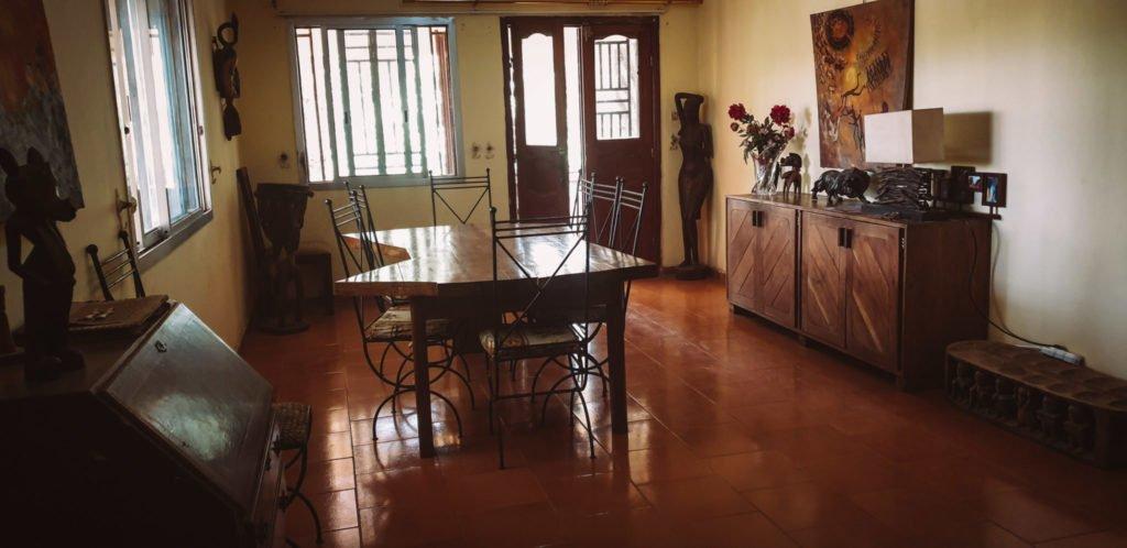 Maison d'hôte à Kindia 4