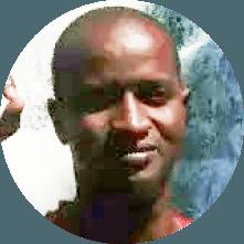 Moucktar- musicien Guinée