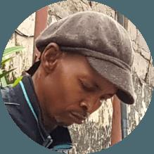 Seydou - musicien Guinée