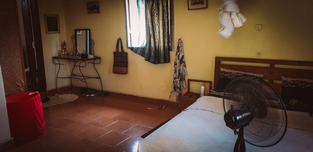 Maison d'hôte à Kindia 5